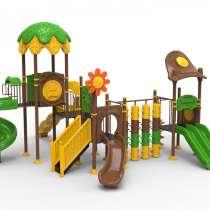 Детская игровая площадка, в г.Конья