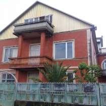 Продажа элитного дома в городе Поти, в г.Поти