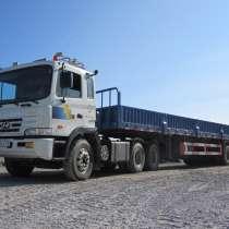 Услуги грузового транспорта, в Ярославле