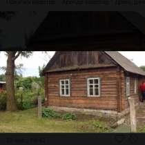 Продаётся дом, в г.Полоцк