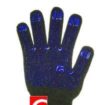 Рабочие перчатки х/б 6 Ниток, в Барнауле