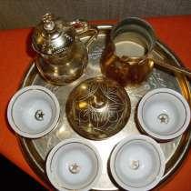 Кофейный набор, в Москве