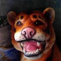 Тигр керамический, в Калининграде