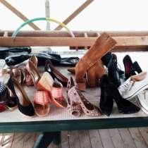 Стильная женская обувь, в Москве