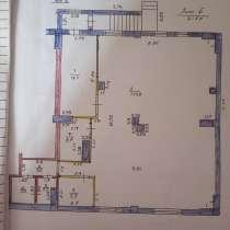 Продаю нежилое помещение свободной планировки 150м2, в г.Бишкек