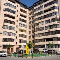 Продается квартира с ремонтом,лучшая цена среди аналогичных!, в Анапе