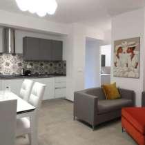 Италия: пятикомнатная квартира в Сан-Ремо, Лигурия!, в Москве