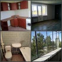 Продам 1-комнтатную квартиру в центре, в Еманжелинске