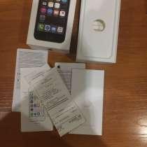 Продам iPhone 5s, в Кемерове