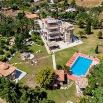 Уникальный дом площадью 500 м2 в Перани, Греция, в г.Саламина