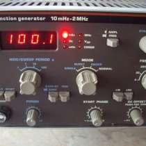 Генератор низкочастотный PHILIPS-PM-5133, в Челябинске