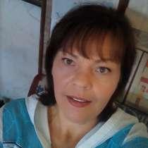Нелля Булгакова, 51 год, хочет пообщаться, в г.Снежное