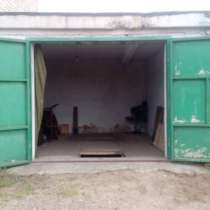 Продам капитальный гараж по привлекательной цене, в Чите