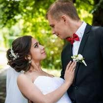 Профессиональный свадебный фотограф Андрей Гуличев, в Магнитогорске