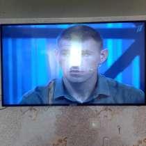 Продам же смарт ТВ эриссон, экран 43, в Санкт-Петербурге