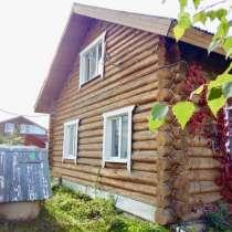 Дом 115 м2 с. Красное, в Переславле-Залесском