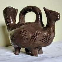 ваза в античном стиле, в г.Иерусалим