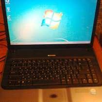 Hp 510 Compaq Ноутбук, в Москве