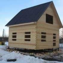 Малоэтажное строительство, в Красноярске