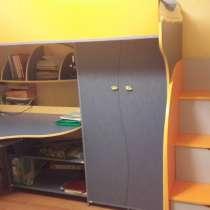 Кровать чердак, в г.Солигорск