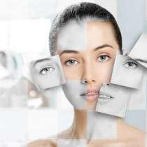Очищение лица, очищение кожи лица, маски для лица, в г.Астана