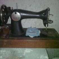 Раритетная швейная машинка Подольская, в г.Брест