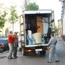 Грузоперевозки по России до 3 тонн, в Москве
