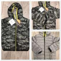Куртка демисезонная для мальчика, в Перми