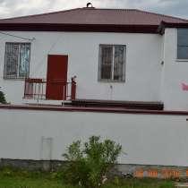 Продаётся дом в Сухуми, Абхазия, в г.Сухум