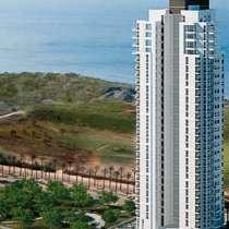 !! Новая кв(никто не жил) на 22 этаже, вид на море и парк, в г.Рамат-Ган