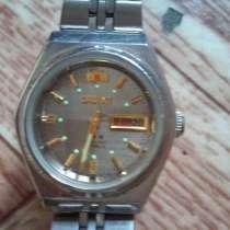 Продам женские часы ORIENT, в г.Ташкент