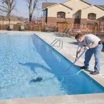 Требуются работники для сервисного обслуживания бассейнов, в Сочи