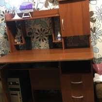 Продаётся письменный стол, компьютерный стол, в Покрове