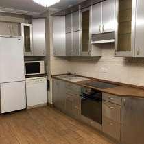 Сдаётся 5-и комнатная квартира площадью 125 м2, Москва, в Москве