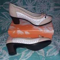 Продам туфли женские, в Златоусте