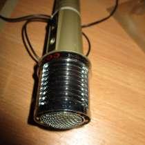 Радио микрофонConion CWM-P71 Держатель SHURE,Микрофон мд-64м, в Москве
