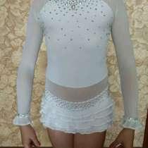Платье для выступлений по фигурному катанию, в Белгороде
