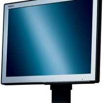 Монитор NEC MultiSync LCD1560NX, в Москве