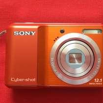 Фотоаппарат Sony Cyber-Shot DSC-S2100, в Новосибирске