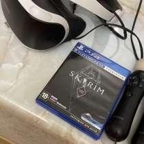 PlayStation VR, в Новомосковске
