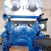 Газопоршневая электростанция MWM TCG 2020 V20 2007, в г.Баку