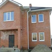 Новый дом 170 кв. м. на 4 сот. в р-не Энки, в Краснодаре