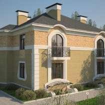 Проекты сооружений, зданий, домов, коттеджей, в Сергиевом Посаде