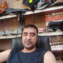Abdullah, 41 год, хочет пообщаться, в г.Бишкек