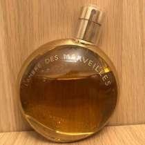 Парфюмерная вода hermès L'Ambre des Merveilles, в Кудрово