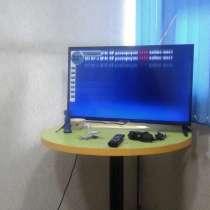 Тепевизор Yasin smart Led 32E5000, в г.Бишкек