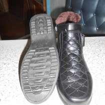 Ботинки женские зимние новые 41р, в Клине