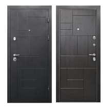 Дверь, в Волжский