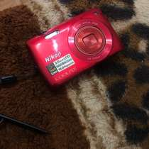Nikon coolpix s4200, в г.Донецк