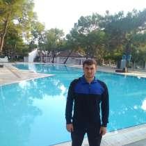 Ибрагим мамадалив, 50 лет, хочет пообщаться, в г.Стамбул